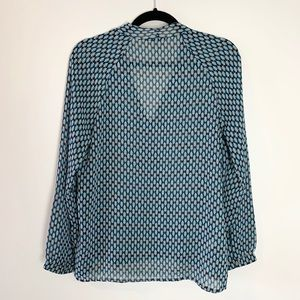 Forever 21 Tops - Forever 21 Contemporary | Long Sleeves Blouse